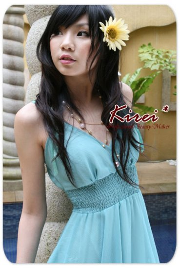 Hot Sale- Sweet Chiffon Dress