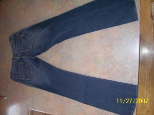LIKE NEW! REFUGE PREMIUM SIZE 3 JEANS!