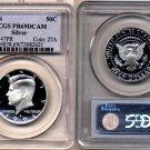 1994 S Kennedy Silver Half Dollar PCGS PR69DCAM * FREE SHIPPING *