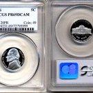 1995-S Jefferson Nickel Certified PCGS PR69DCAM * FREE SHIPPING *