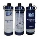3 Water Filtration Bottles