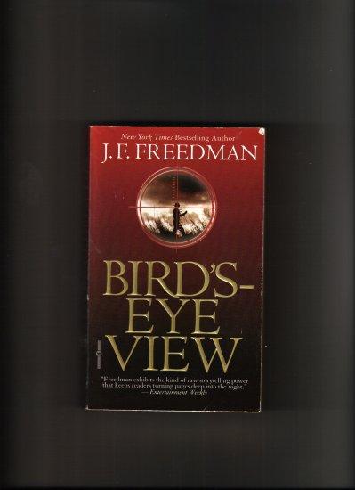 BIRD'S-EYE VIEW BY J.F.FREEDMAN
