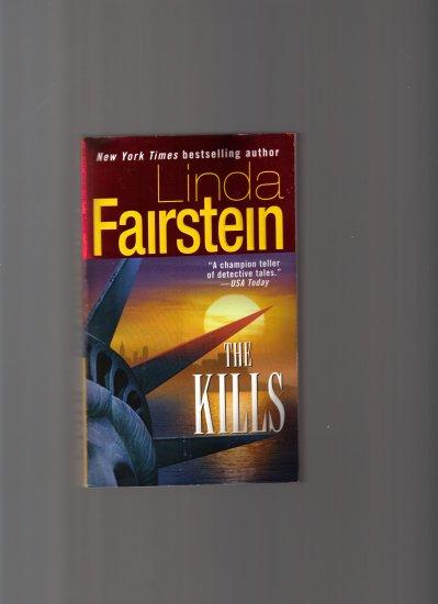 THE KILLS BY LINDA FAIRSTEIN