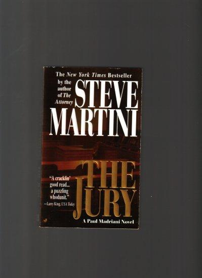 THE JURY BY STEVE MARTINI