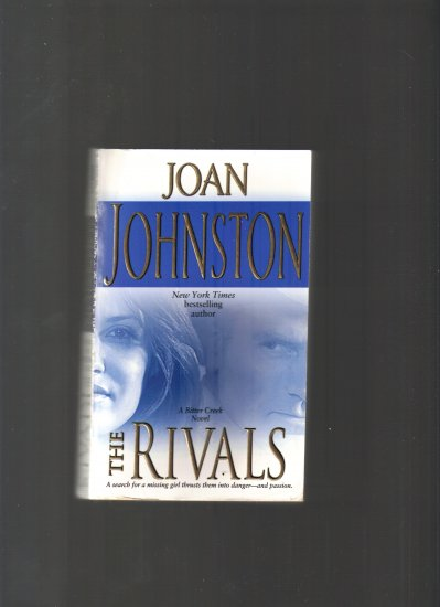 THE RIVALS BY JOAN JOHNSTON