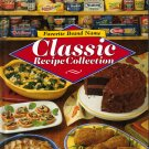 CLASSIS RECIPE COLLECTION
