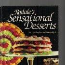 RODALE'S SENSATIONAL DESSERTS