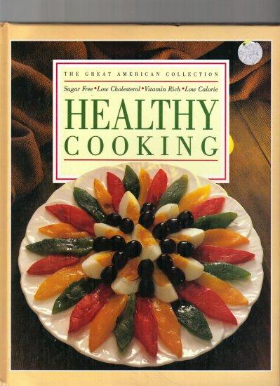 HEALTHY COOKING;LANDOLL'S EDITION