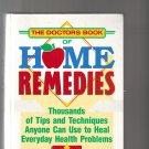 THE DOCTORS BOOK OF HOME REMEDIES (PREVENTION)
