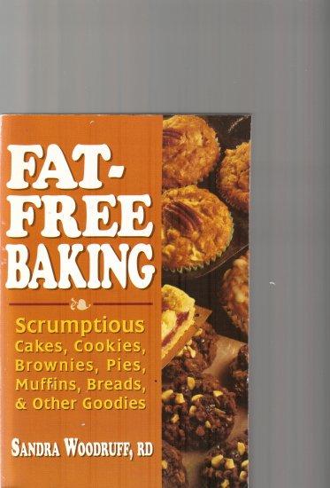 FAT-FREE BAKING