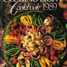 COOKING LIGHT COOKBOOK 1989