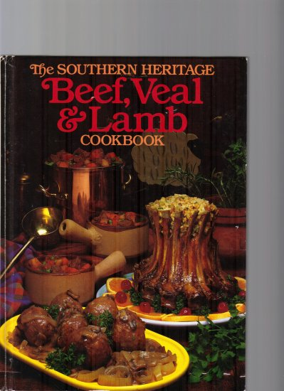 THE SOUTHERN HERITAGE (SOUTHERN LIVING)