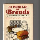 A WORLD OF BREADS