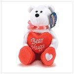 Treasure Bear Hugs - Sweetheart