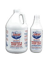 Lucas Hydraulic Oil Booster & Stop Leak - Case of Gallons (4x1), #10018