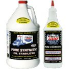 Lucas Synthetic Oil Stabilizer - Case of gallons (4x1), #10131