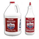 75/90 Synthetic Gear Oil - Case of Gallons (4x1), #10048