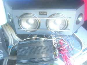 Car Audio Lot