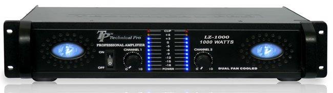 LZ-1000- amp