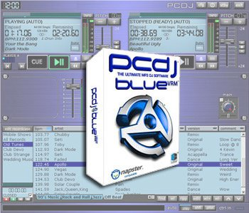 PCDJ DAC-3