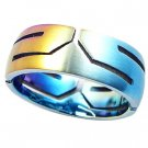 Anodized Ring-Ssra04