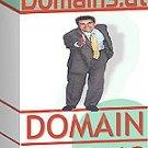 Domain Name Registeration