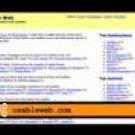 Website Designing + Web Hosting + 1 Domain FREE