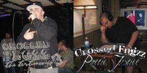 Crossed Fngzz - The Testimony & Poetic Justice (2007)