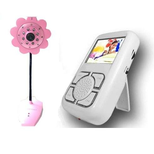 Sunflower Baby Monitor