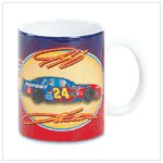 #37301 Jeff Gordon #24 Nascar Mug
