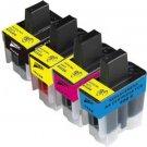 Compatible Ink Cartridge For BROTHER LC-950 SERIES