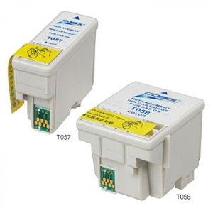 Compatible Ink CartridgesT057/T058