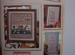 Sampling of Tradition