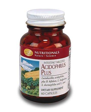 Acidophilus Plus (Case) Qty. 6