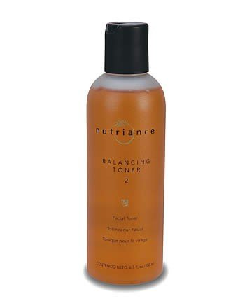 Balancing Toner 2(Combination-Oily) 6.7 fluid Oz case