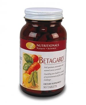 Betagard (90 tablets) single