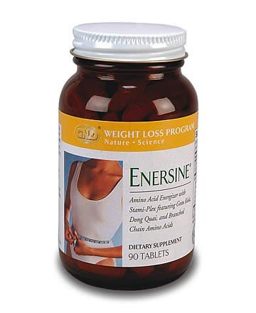 Enersine (90 tablets) case Qty.6