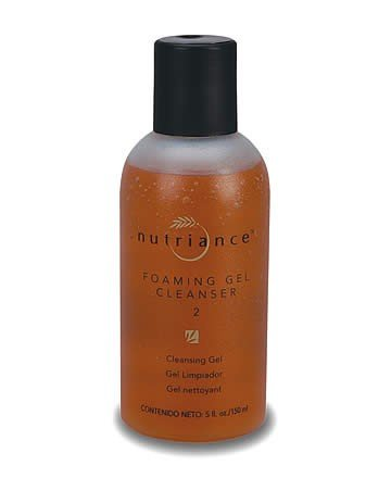 Foaming Gel Cleanser 2 (Combination-Oily) 5 fluid oz. single