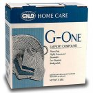 G-One Laundry Compound (8lbs) case Qty.3