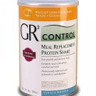 GR2 Control Meal Replacement Protein Shake-Vanilla (18 oz.) case Qty.6