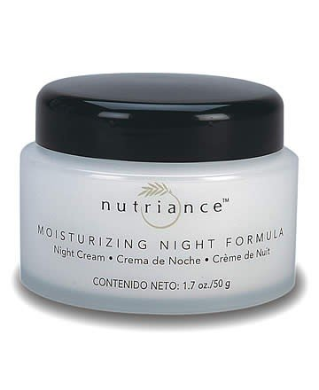 Moisturizing Night Formula (1.7 oz) single