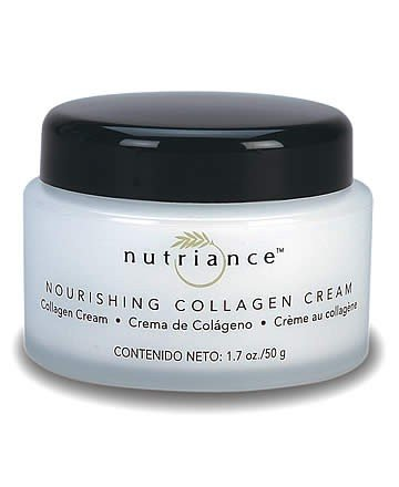 Nourishing Collagen Cream (1.7 oz.) case Qty.6