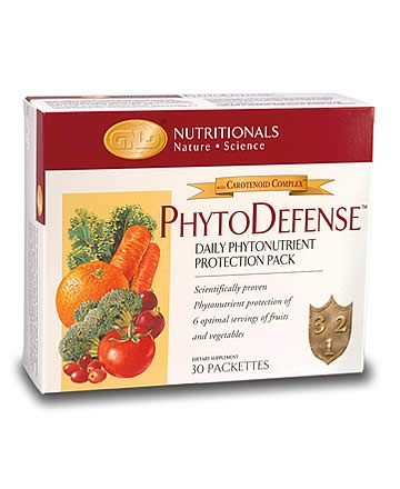 Phyto-Defense Pack (30 packets) case Qty.6