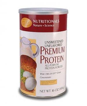Premium All-Purpose Protein (1lb) single