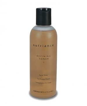 Refining Toner 1 (Normal-Dry) 6.7 fluid oz. case Qty.6