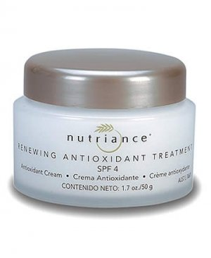 Renewing Antioxidant Treatment (1.7 oz) single