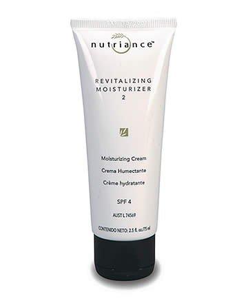 Revitalizing Moisturizer 2 (combination-Oily) 2.5 fluid oz. single