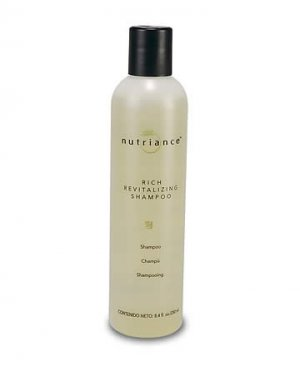 Rich Revitalizing Shampoo (8.4 fluid oz.) single