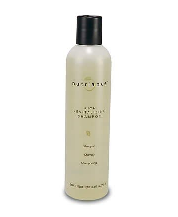 Rich Revitalizing Shampoo (8.4 fluid oz.) case Qty.6