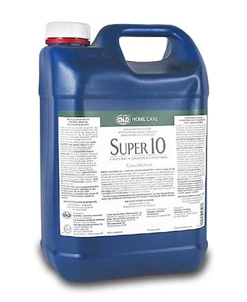 Super 10 (5 Liter) case Qty.4